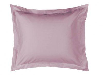 Essenza Home kussensloop katoen satijn, lilac