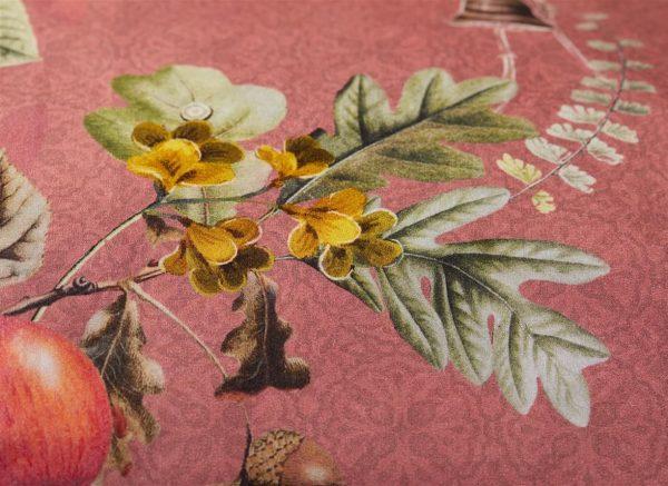 Pip Studio nekrol XL Fall in Leaf  pink
