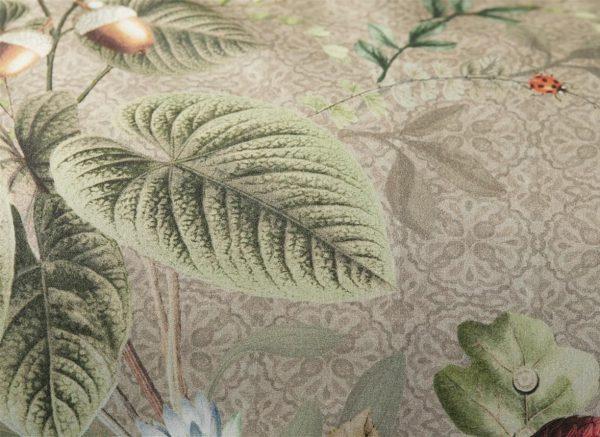 Pip Studio nekrol XL Fall in Leaf  khaki