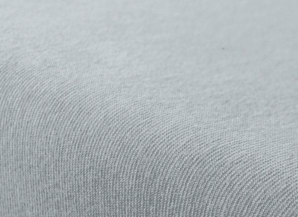Essenza Home Premium Jersey hoeslaken, denim