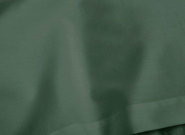 Yumeko dekbedovertrek katoen Tencel evergreen