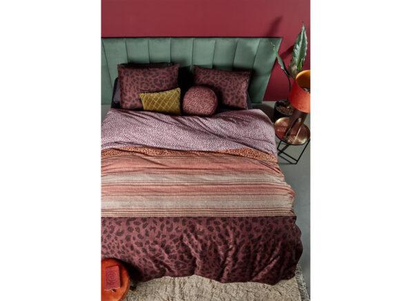 Beddinghouse dekbedovertrek Feis red