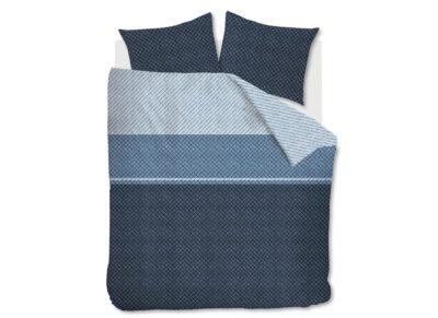 Beddinghouse dekbedovertrek Imre blue