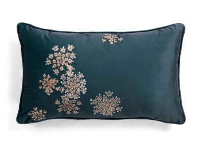 Essenza Home sierkussen Lauren indigo blue