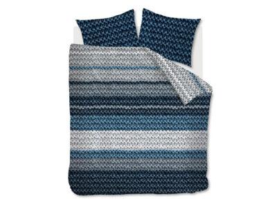 Beddinghouse dekbedovertrek Paola blue