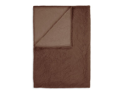 Essenza Home sprei Roeby chocolate