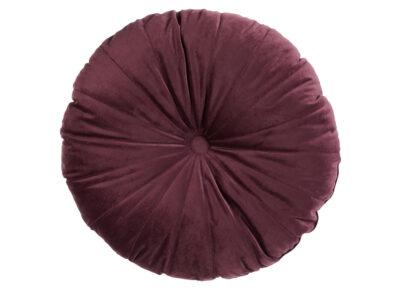 Kaat sierkussen Mandarin purple