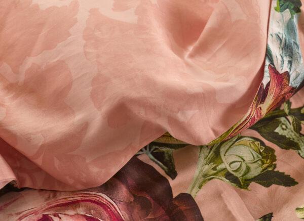 Essenza Home dekbedovertrek  Famke rose