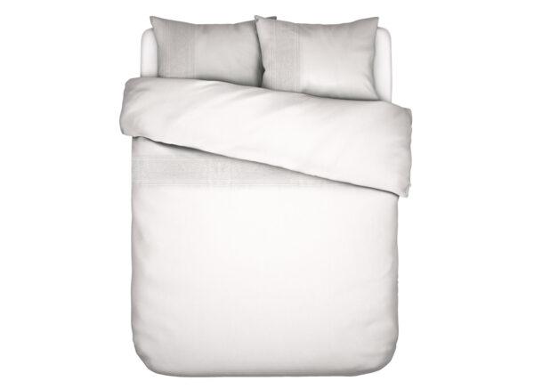 Essenza Home dekbedovertrek  May white