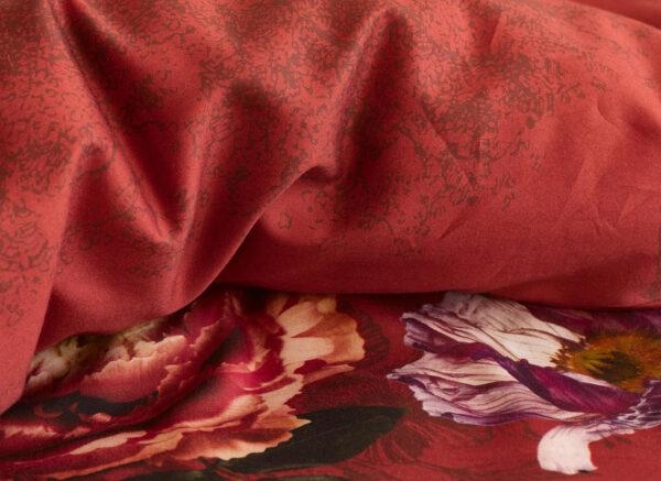 Essenza Home dekbedovertrek  Scarlett roseval