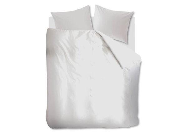 At Home dekbedovertrek Easy white
