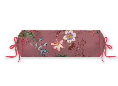 Pip Studio rolkussen Chinese Porcelain pink