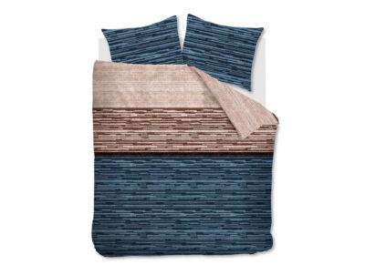 Beddinghouse dekbedovertrek Fardau blue