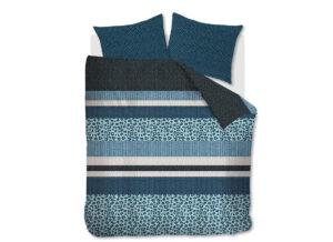 Beddinghouse dekbedovertrek Gino blue
