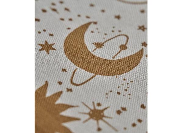 Covers&Co dekbedovertrek Luna tic ecru