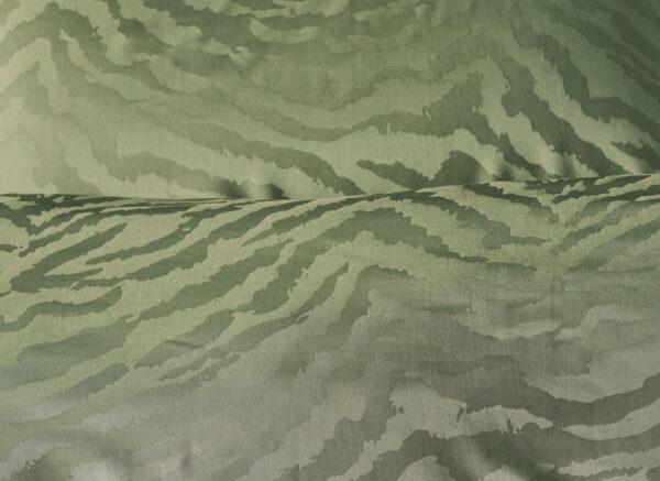 Essenza dekbedovertrek Belen forest green
