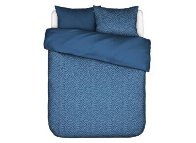 Essenza dekbedovertrek Belen moonlight blue