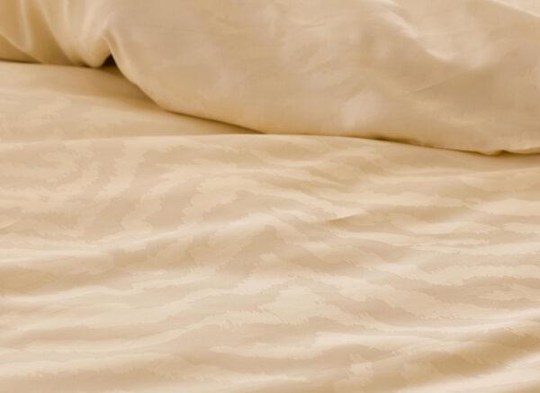 Essenza dekbedovertrek Belen vanilla