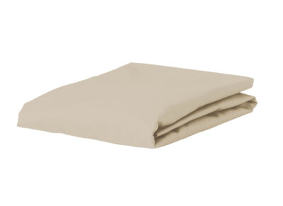 Essenza Home The Perfect Organic Jersey, cement